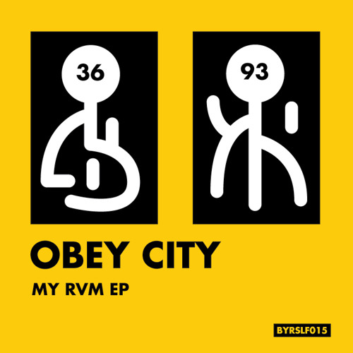 Obey City - Neva Knew (Baauer remix) BBC 1xtra & Radio 1 rip - [BYRSLF015]