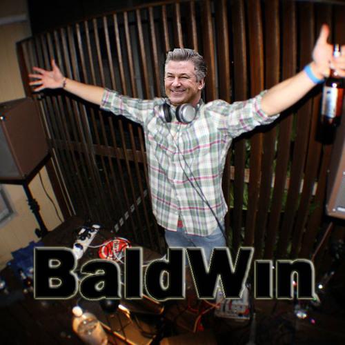 Kanye West vs Mt Eden Dubstep Mashup - BaldWin