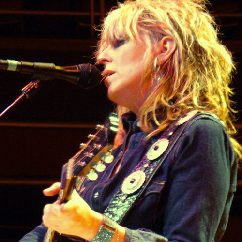 Born to Be Loved - Lucinda Williams