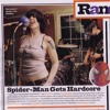 The Distillers Spiderman