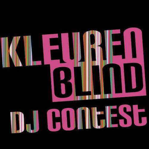 Kleurenblind Festival DJ Contest - Winning Set