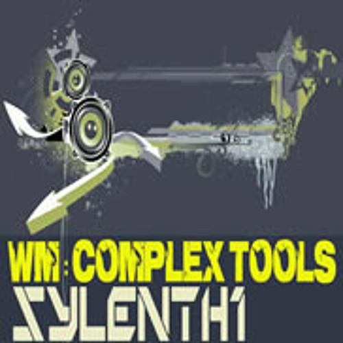 Complex Tools: Sylenth 1