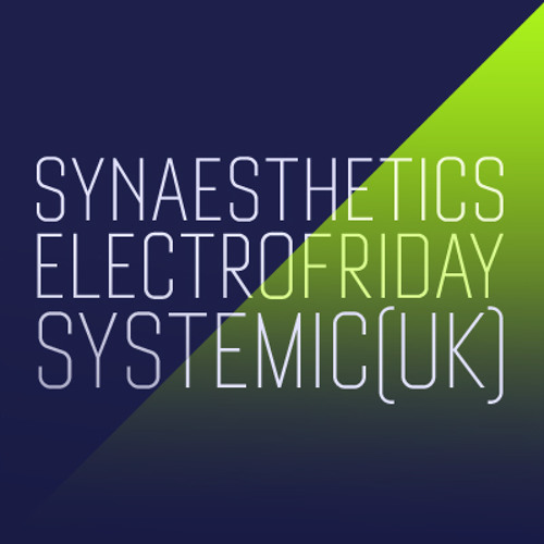 Systemic - Synaesthetics Electro Mix
