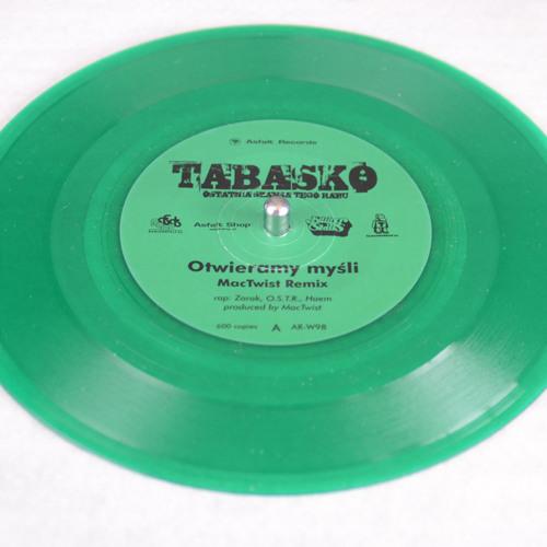 "Tabasko ""Brak zaufania (2Times & ScoleX Remix)"""