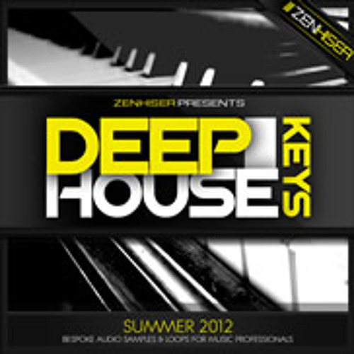 Deep House Keys