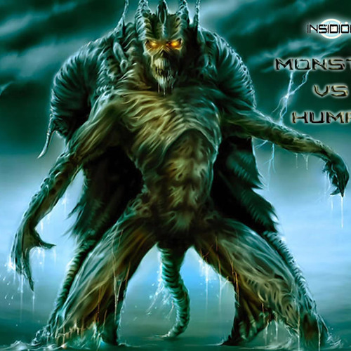 Insidious - Monster VS Humans (Original mix) * Free Download *