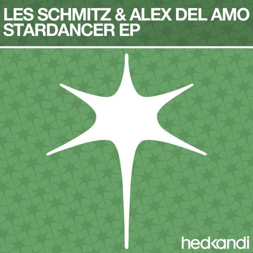 Les Schmitz & Alex Del Amo - Stardancer