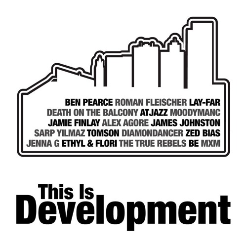"BYRSLF (out on ""This Is Development"" comp., Development Music)"