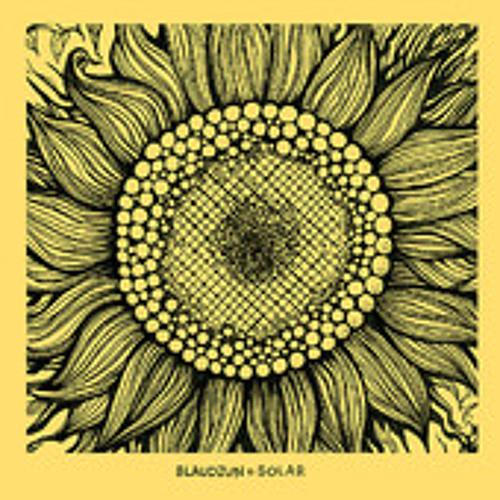 Blaudzun | Solar (David Douglas Remix)