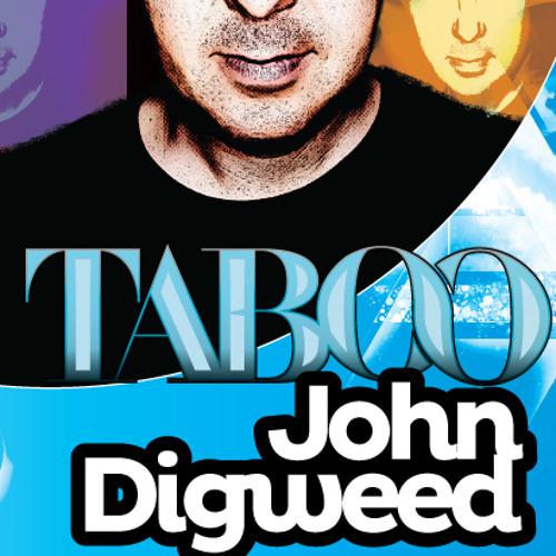 John Digweed - Raxon [Warm Up] @ Trilogy 05.07.12