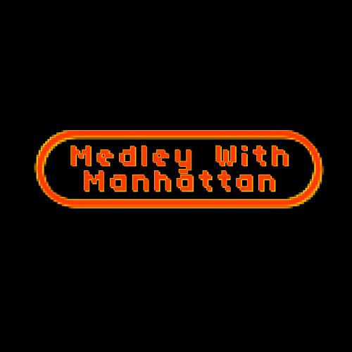 Okii Robo Manhattan System (Mash Up)