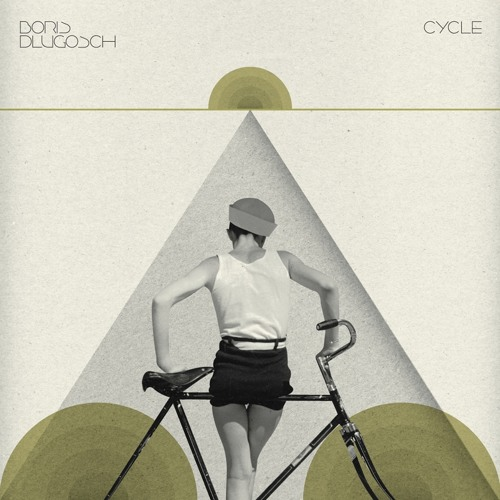 Boris Dlugosch - Cycle (Etienne De Crecy's Electronic Jail Remix)