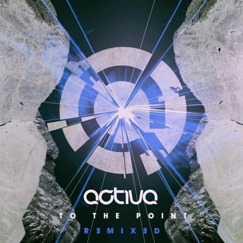 Activa ft. Cat Martin - My Way Out (Reii remix)