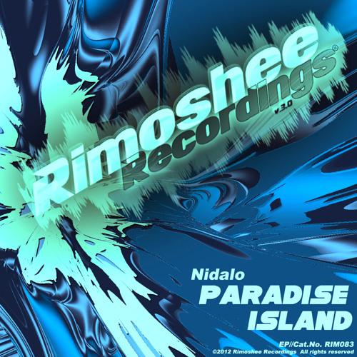 Nidalo - Paradise Island (Original Mix) preview