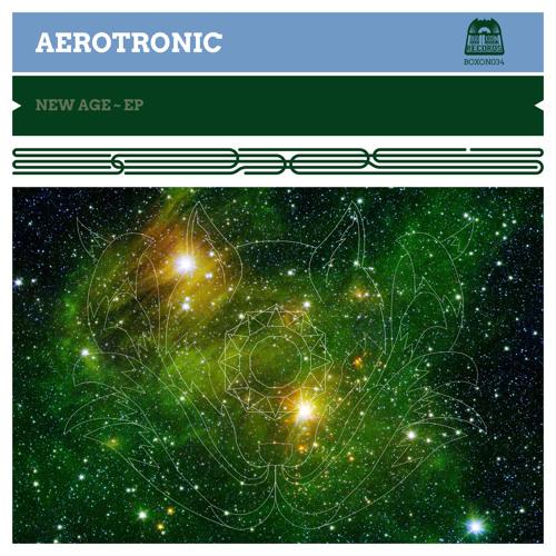 "AEROTRONIC ""A.E.R.O."" SNIPPET"