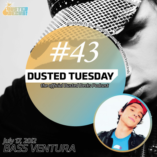 Dusted Tuesday #43 - Bass Ventura (July 17, 2012)