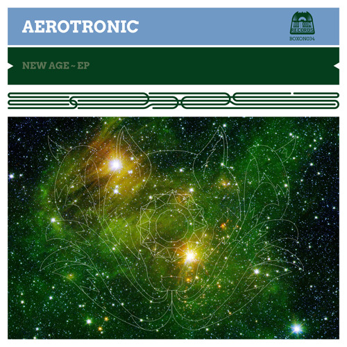 "AEROTRONIC ""Typing Machine"" SNIPPET"