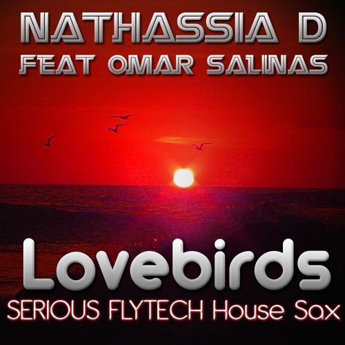 Nathassa D feat. Omar Salinas  -  Lovebirds - (Serious Flytech  House Sax Mix) ITCHYCOO RECORDS