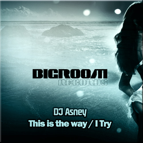 Dj Asney - This is the way (Orignal Mix) Out Now