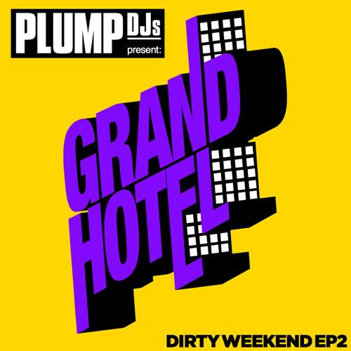 03. Plump Djs - Gobbstopper - Blatta&Inesha Remix CLIP