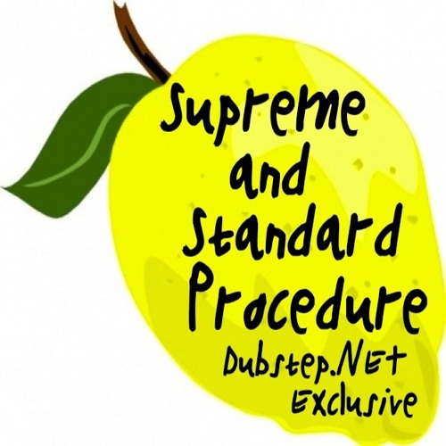 Zest by Supreme and Standard Procedure - Dubstep.NET Exclusive