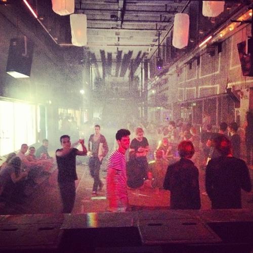 Soul Clap - June 24th 2012 @ Trouw, Amsterdam