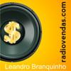 3,5 lições de Anderson Silva no MMA - Rádio Vendas com Leandro Branquinho