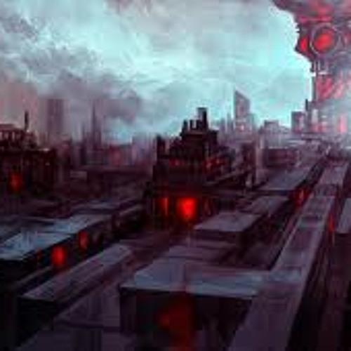 LA Dark - Goth Industrial Electro Breaks IDM EBM Noise DrumStep
