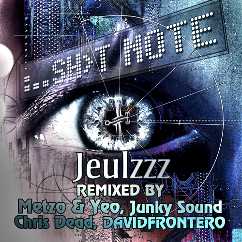 Jeulzzz - Sh>t Note (Metzo vs Yeo Remix) Preview OUT 23rd JULY