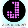 J BROTHERS DJ's Remix EXLUSIVE ( NONSTOP MIX)