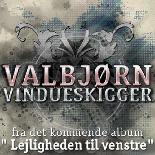 Valbjørn - Vindueskigger