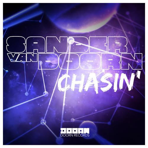 Chasin - Sander Van Doorn (eddietheperson remix)