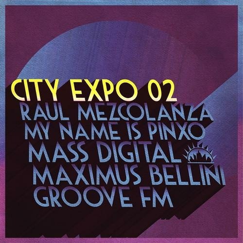 """NEPTN066 - Raul Mezcolanza & My Name Is Pinxo """"Summer of Love"""""""