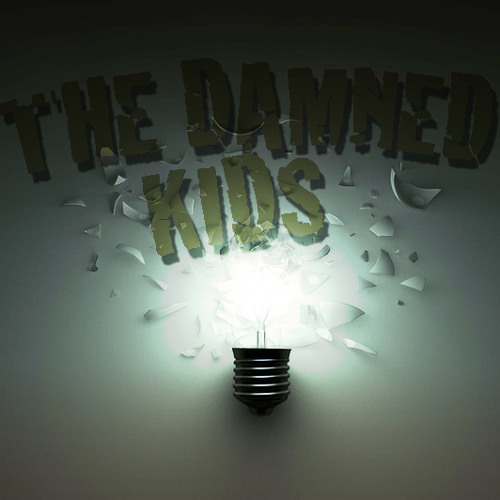 the damned kids - Broken (Original Mix)