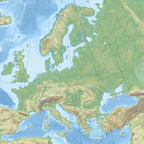 Hiphop Europe