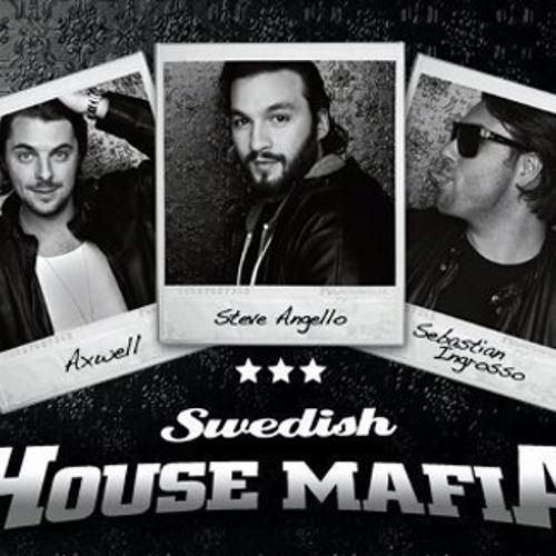 BR/\NDO - Swedish House Mafia Mashup Mix