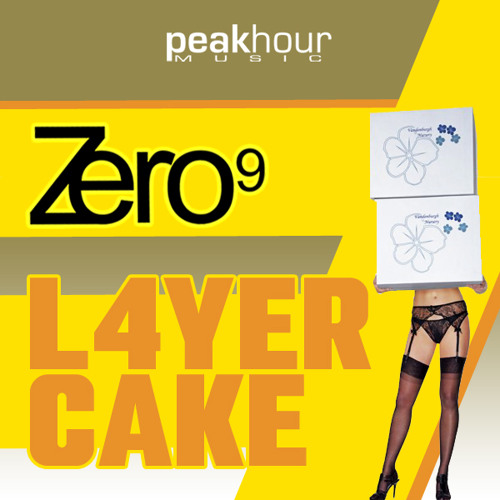 Zero9 - L4yer CakE (Original Mix)