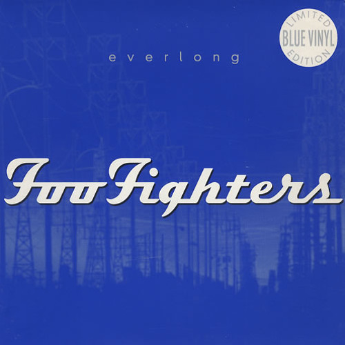 Foo Fighters - Everlong (Boat Drinks! Version Excursion)