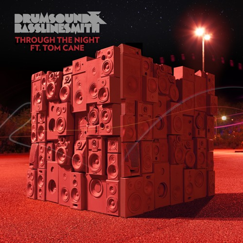Through The Night by Drumsound & Bassline Smith (Horx and P3000 Remix) - Dubstep.NET Exclusive