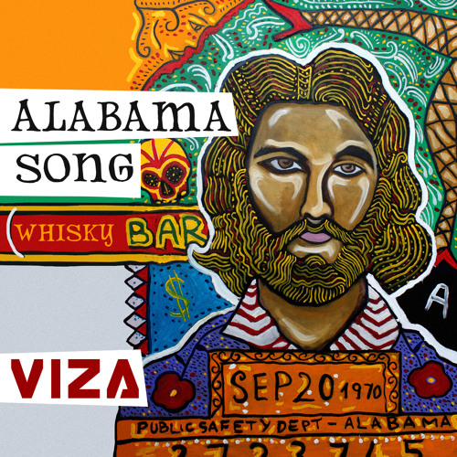 Alabama Song (Whisky Bar)