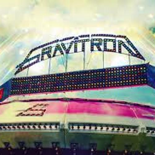 Luke Fair - Gravitron