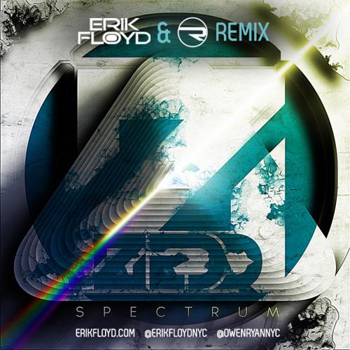 Spectrum (Erik Floyd & Owen Ryan Remix)