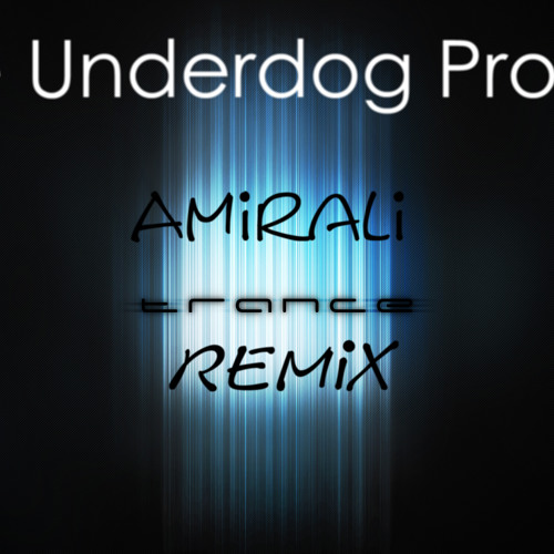 The Underdog Project - -Summer Jam (AmirAli 2012 Remix)