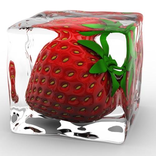 Strawberrys Cube (FL)