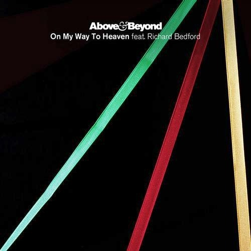 Above & Beyond feat. Richard Bedford - On My Way To Heaven (Lenno Remix)