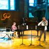 Music for Violin, Piano & Sampler 2012 (work-in-progress)