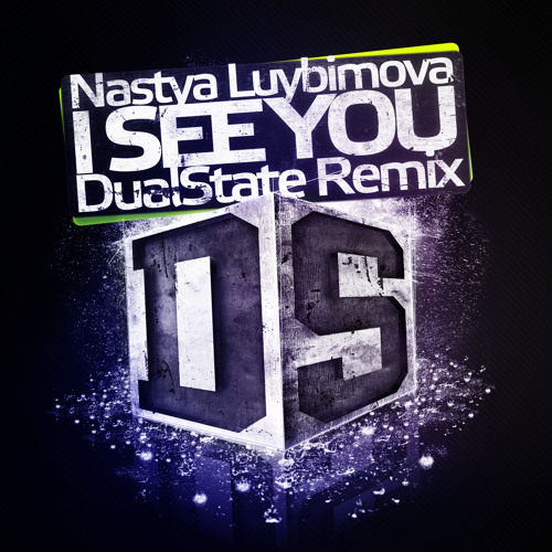 Nastya Lyubimova - I See You (DualState Remix) | Free DOWNLOAD