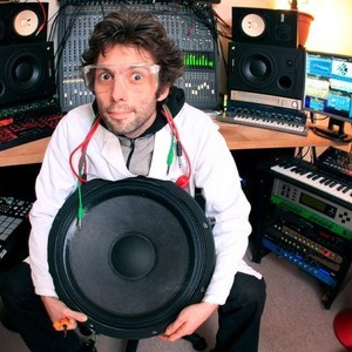 Ed Solo DnB mix 2002