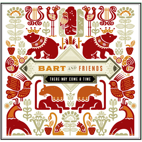 Bart and Friends - A Kiss You Won't Forget