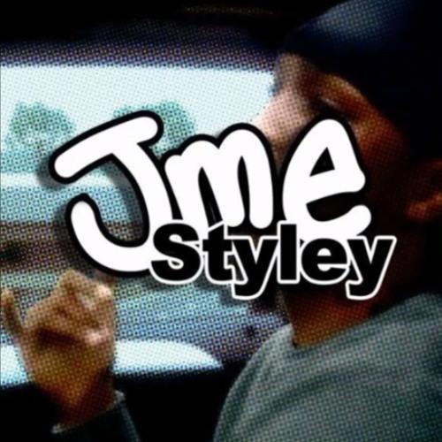 Jme - Styley (Instrumental)